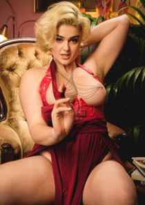 Stefania Ferrario Leaked Nude Photos 0003