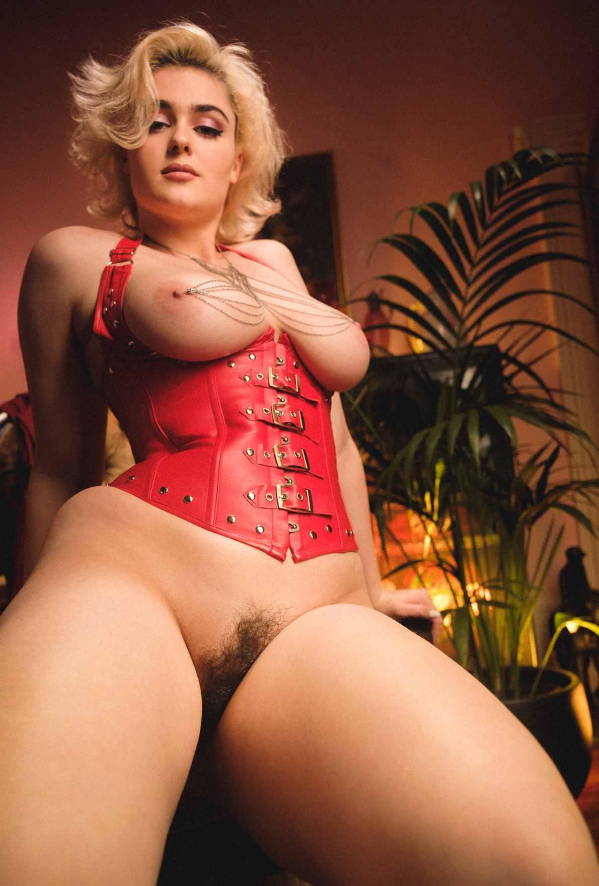 Stefania Ferrario Leaked Nude Photos 0004