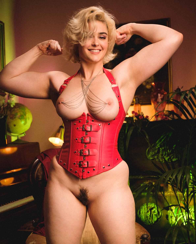 Stefania Ferrario Leaked Nude Photos 0005