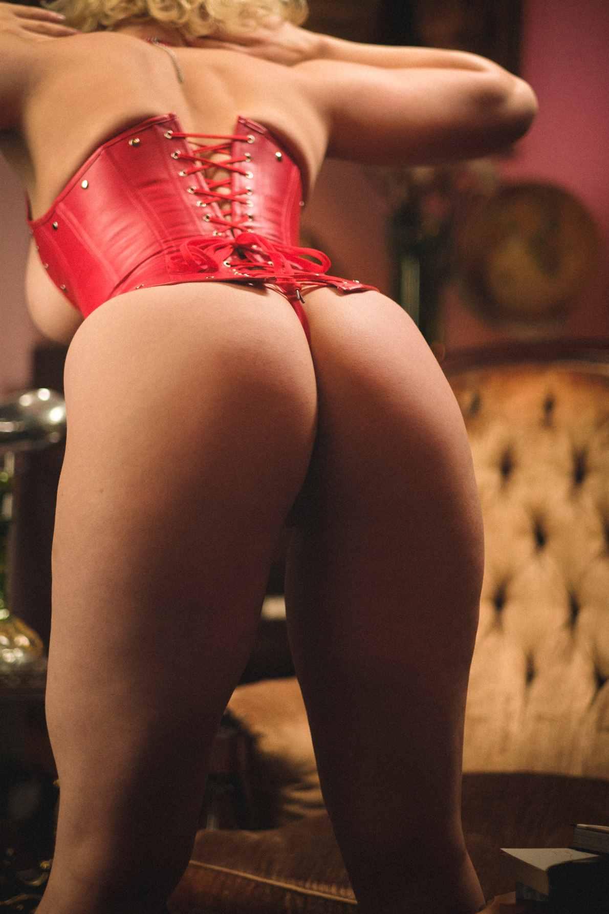 Stefania Ferrario Leaked Nude Photos 0016
