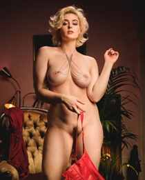Stefania Ferrario Leaked Nude Photos 0028