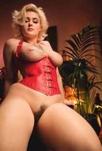 Stefania Ferrario Leaked Nude Photos 0032