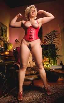 Stefania Ferrario Leaked Nude Photos 0033