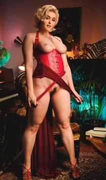 Stefania Ferrario Leaked Nude Photos 0036