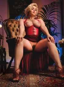 Stefania Ferrario Leaked Nude Photos 0037