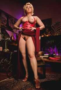 Stefania Ferrario Leaked Nude Photos 0038
