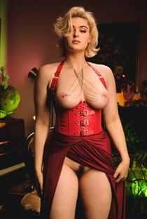 Stefania Ferrario Leaked Nude Photos 0039