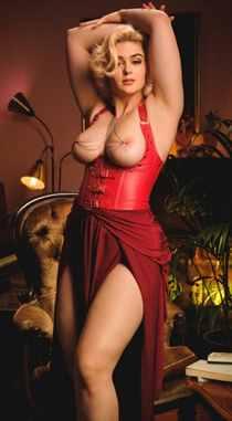 Stefania Ferrario Leaked Nude Photos 0043