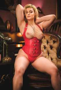 Stefania Ferrario Leaked Nude Photos 0047