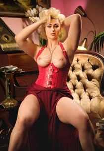 Stefania Ferrario Leaked Nude Photos 0051