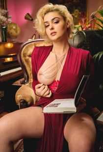 Stefania Ferrario Leaked Nude Photos 0052