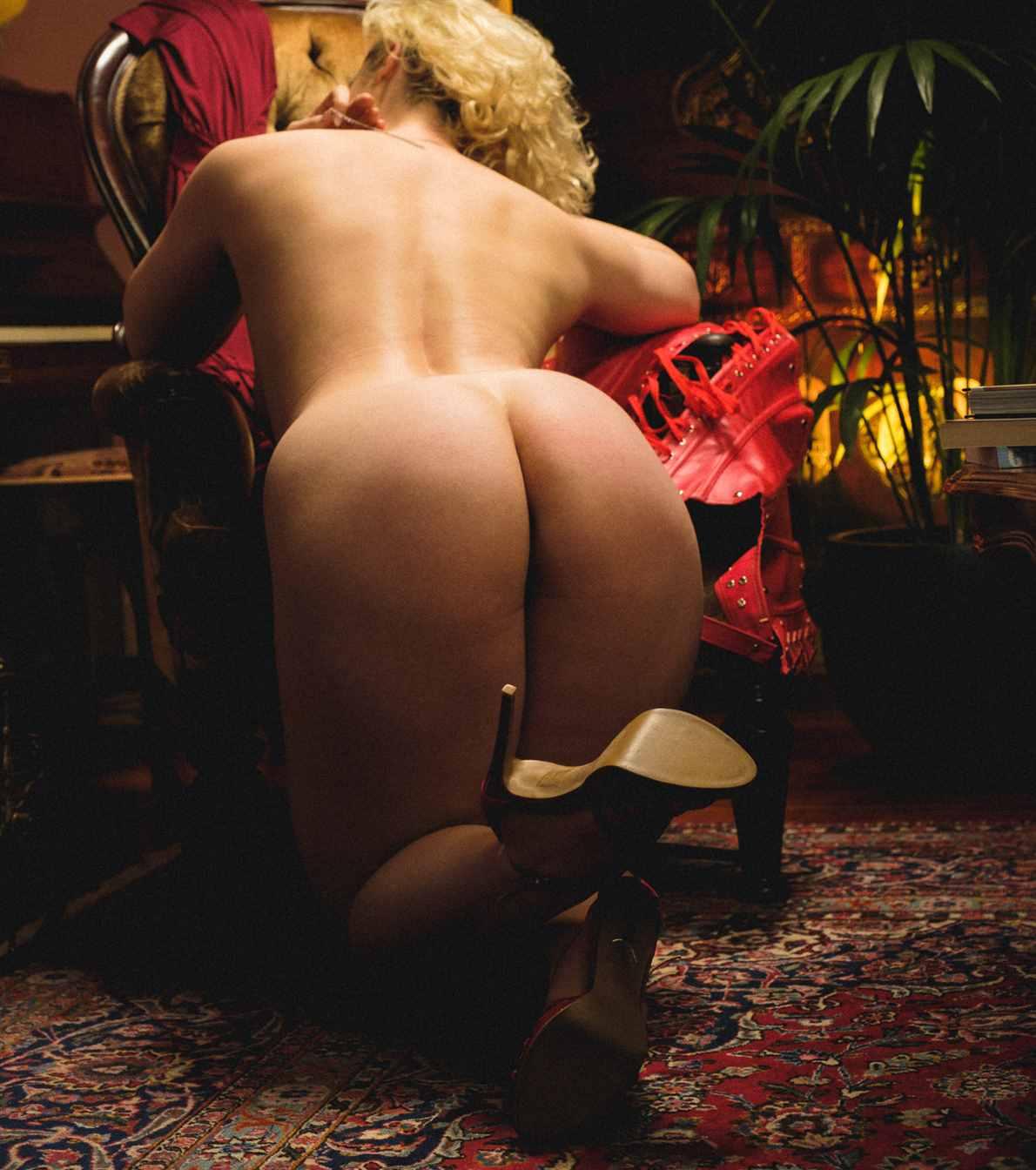 Stefania Ferrario Leaked Nude Photos 0057