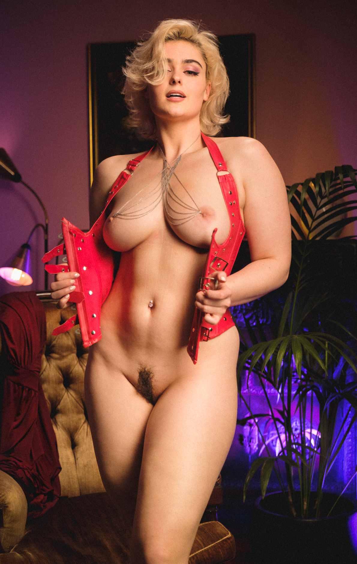 Stefania Ferrario Leaked Nude Photos 0058