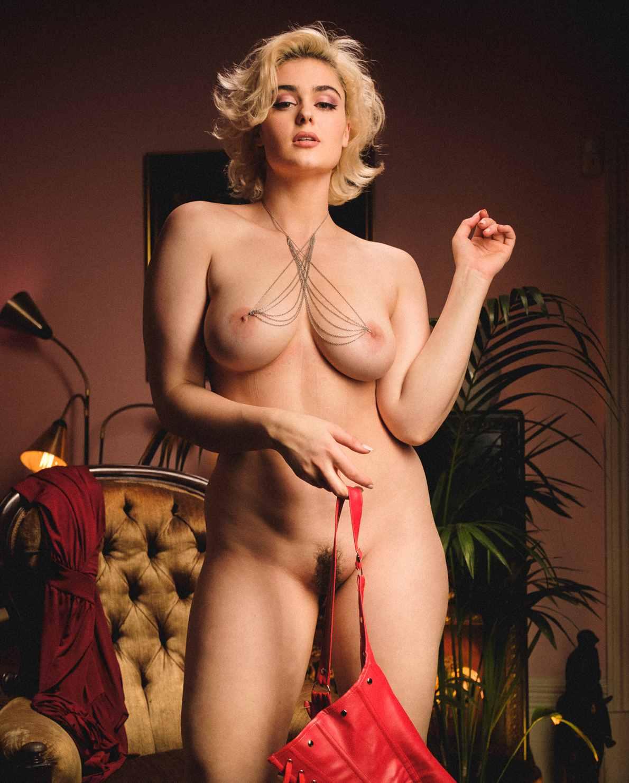 Stefania Ferrario Leaked Nude Photos 0061