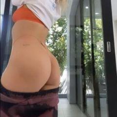 Tana Mongeau Nude Onlyfans Leaked 0020