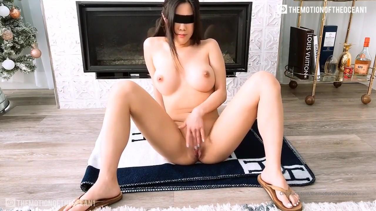 Themotionoftheocean1 Nude Onlyfans Masturbating Leaked 0002