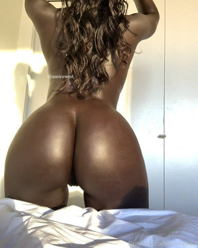 Amira West Leaked Onlyfans 0002
