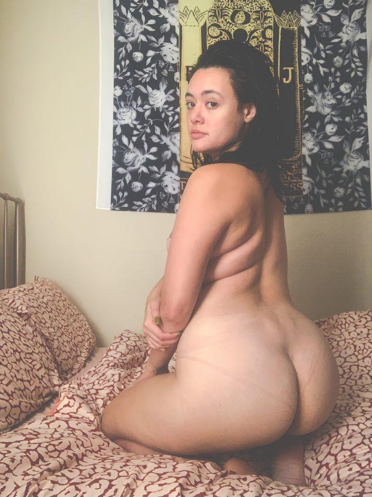 Becca Brown Nude 1