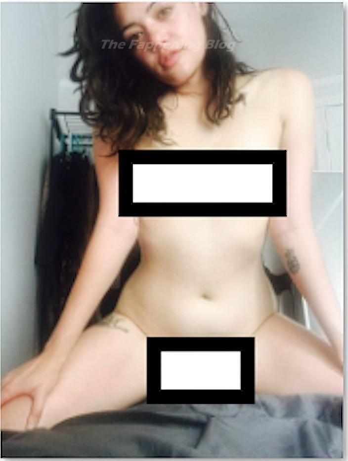 Becca Brown Nude 9