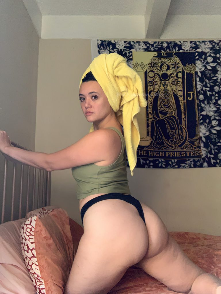 Becca Brown Nude Leaked (1)