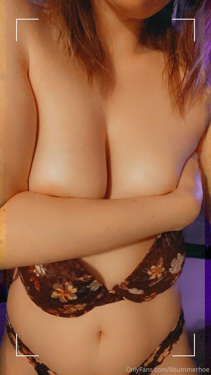 Bree Essrig Nude Lingerie Onlyfans Set Leaked 0004