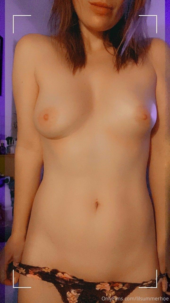 Bree Essrig Nude Lingerie Onlyfans Set Leaked 0005