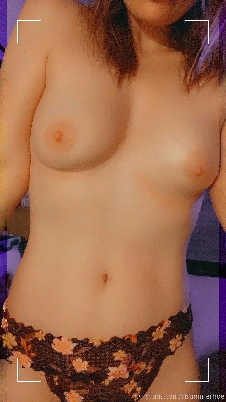 Bree Essrig Nude Lingerie Onlyfans Set Leaked 0007