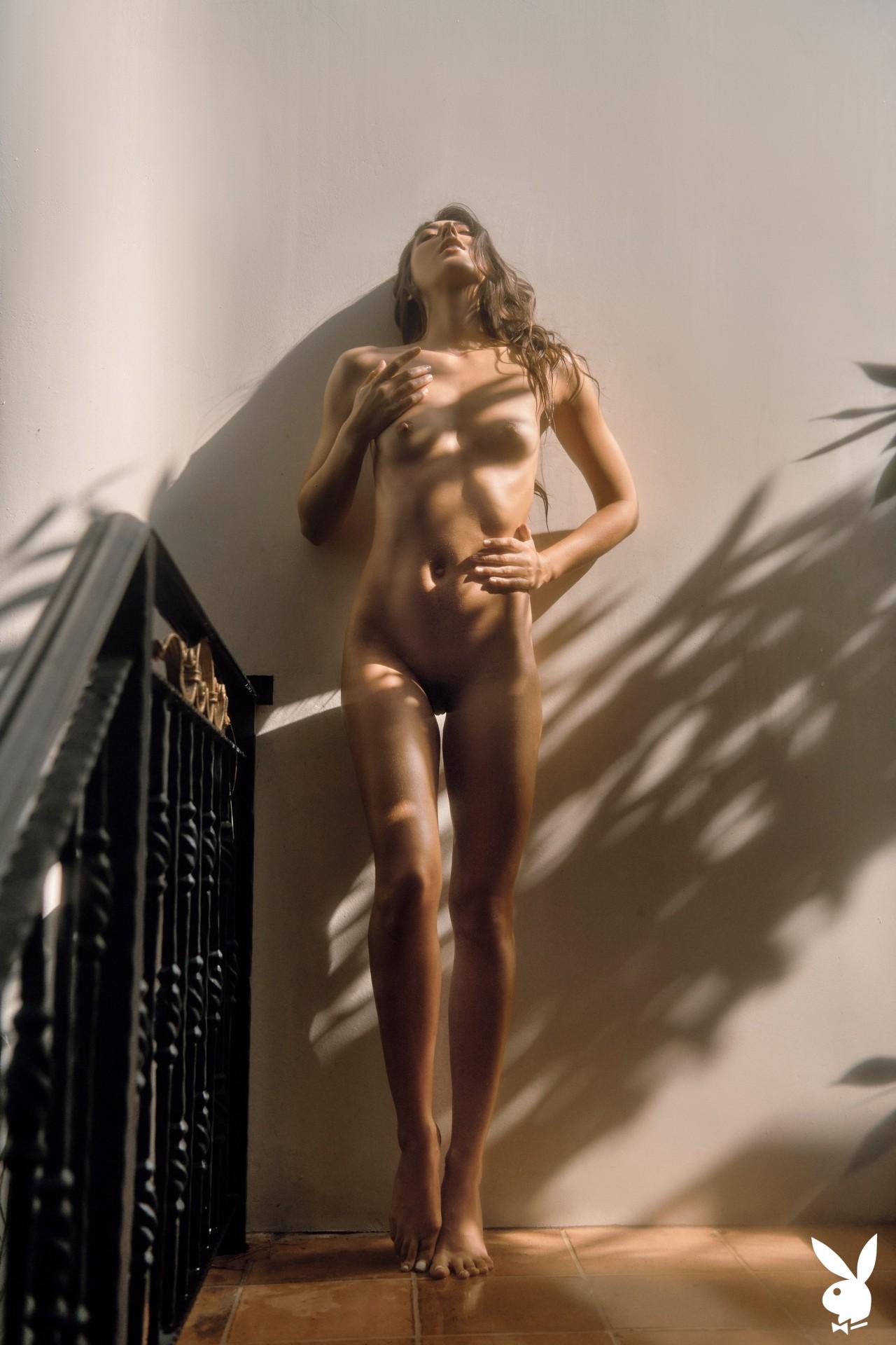 Brett Barletta In Garden Secrets Playboy Plus (13)