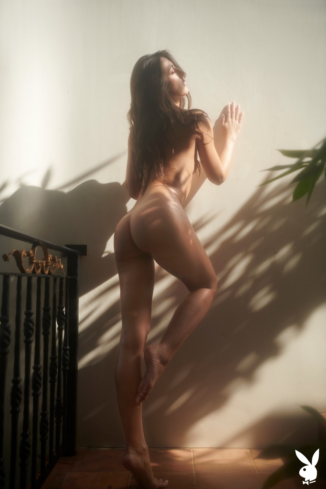 Brett Barletta In Garden Secrets Playboy Plus (15)