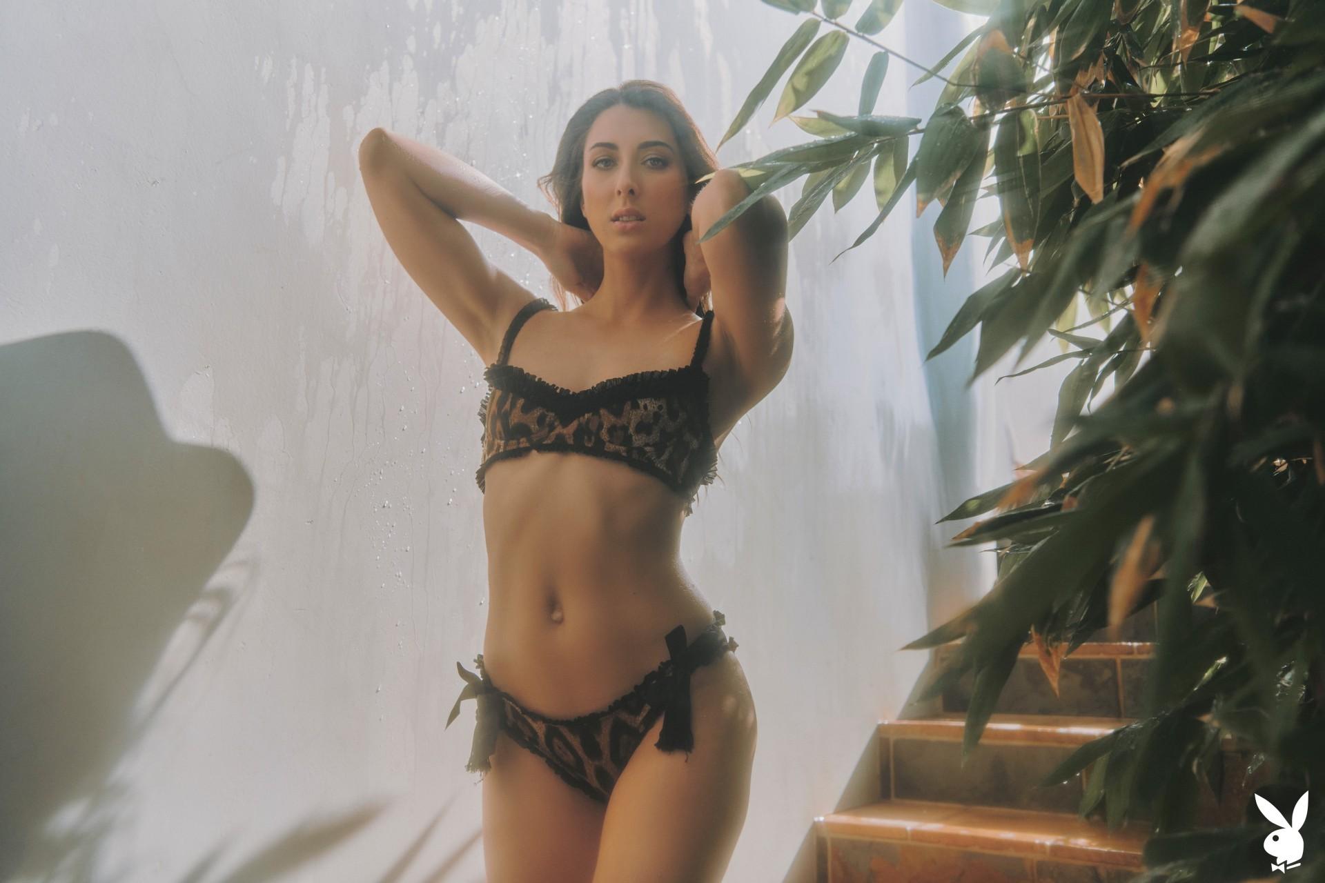 Brett Barletta In Garden Secrets Playboy Plus (2)