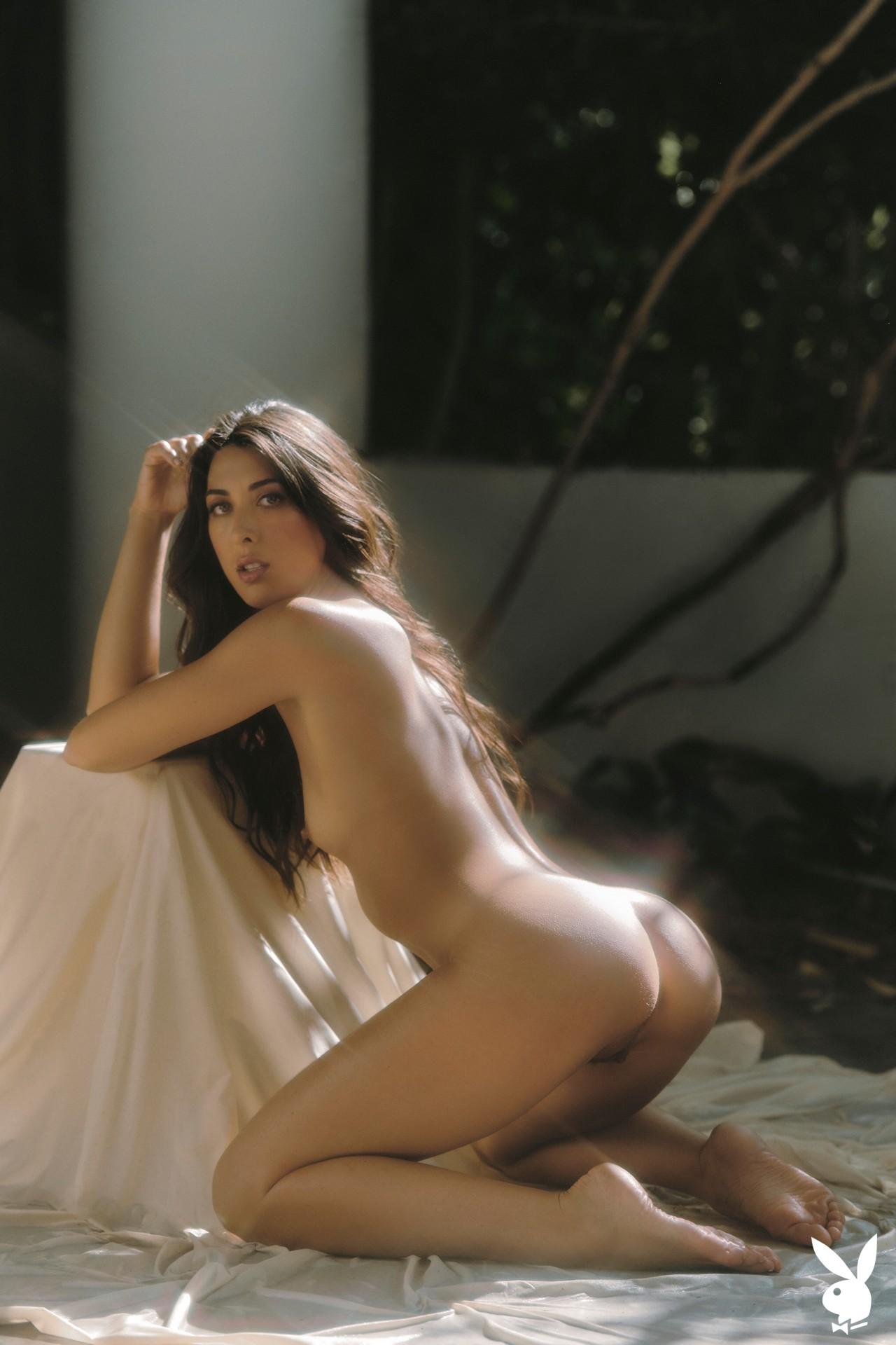 Brett Barletta In Garden Secrets Playboy Plus (21)