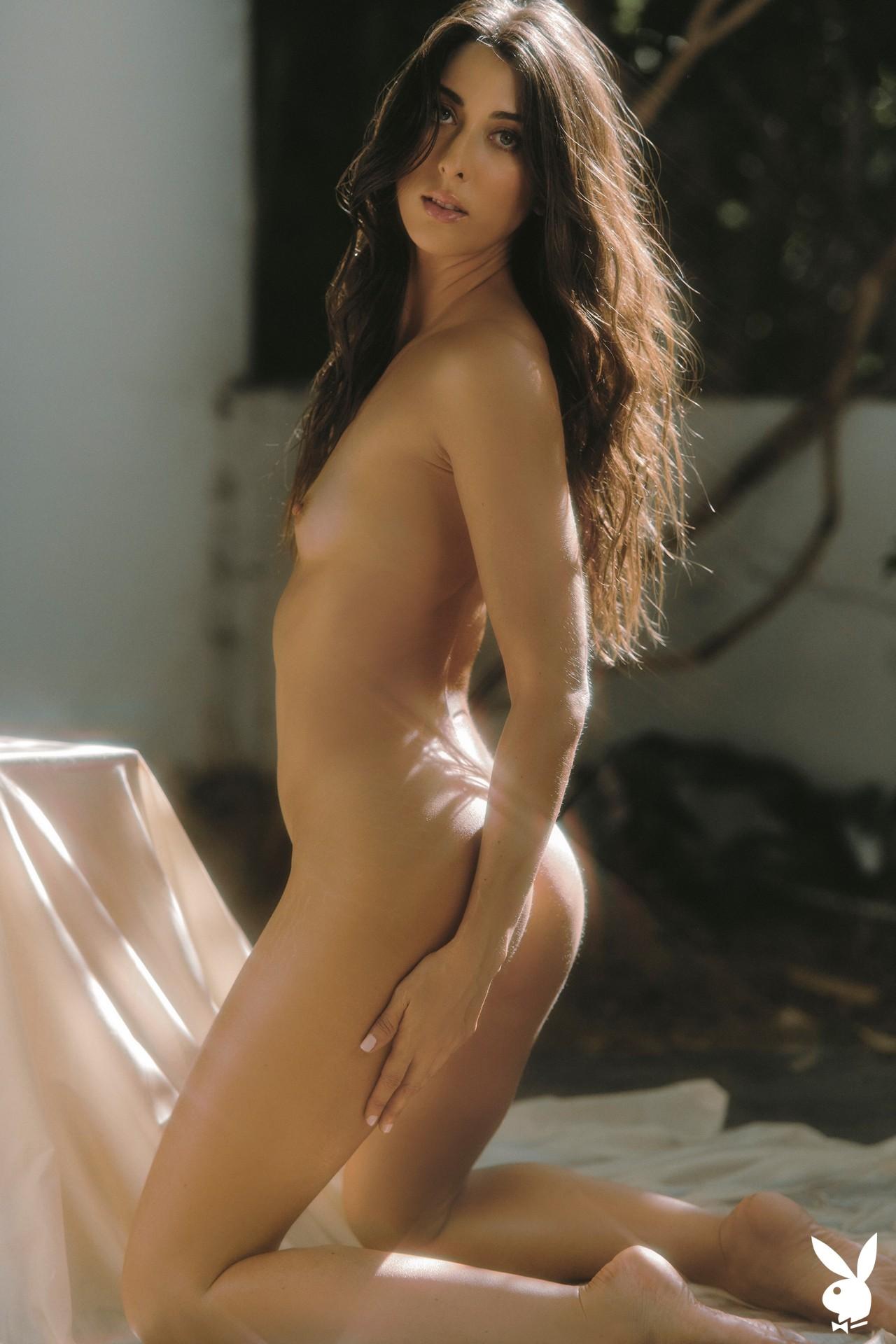 Brett Barletta In Garden Secrets Playboy Plus (23)