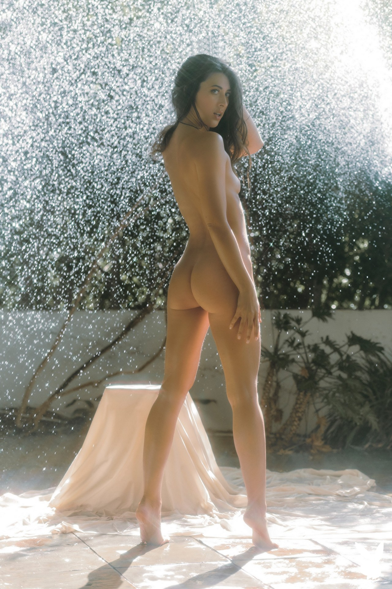 Brett Barletta In Garden Secrets Playboy Plus (25)