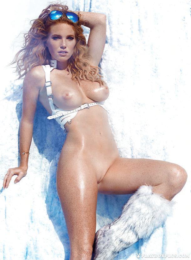 Elizabeth Ostrander Nudes Photos 0001