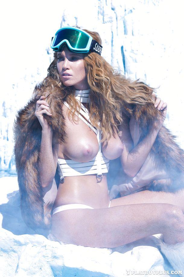 Elizabeth Ostrander Nudes Photos 0005