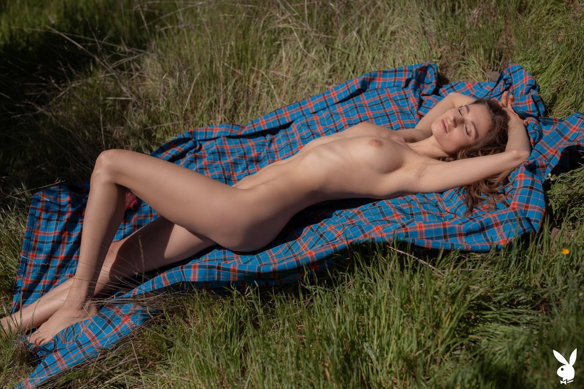 Ilvy Kokomo In Wild Wonder Playboy Plus (15)