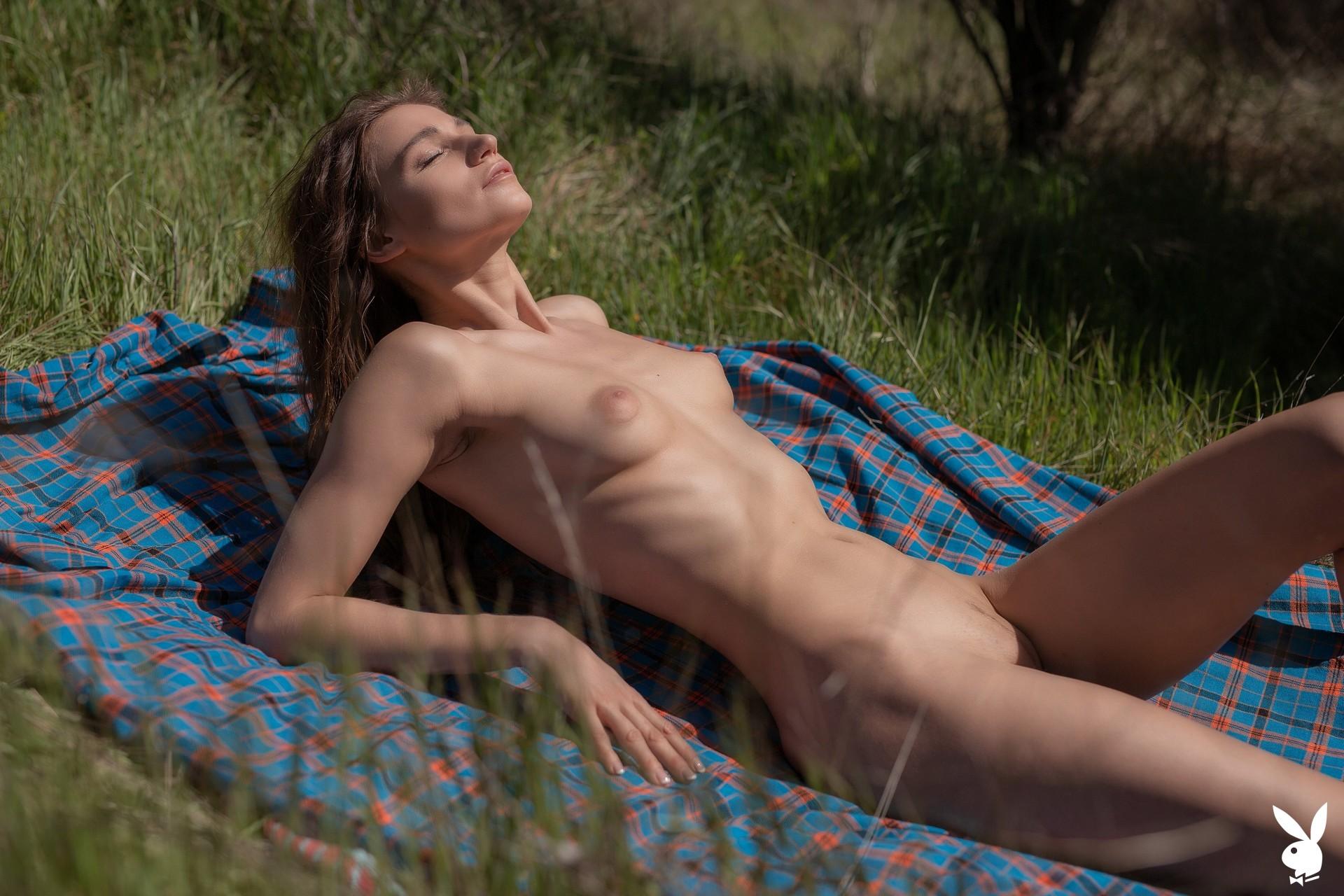 Ilvy Kokomo In Wild Wonder Playboy Plus (16)