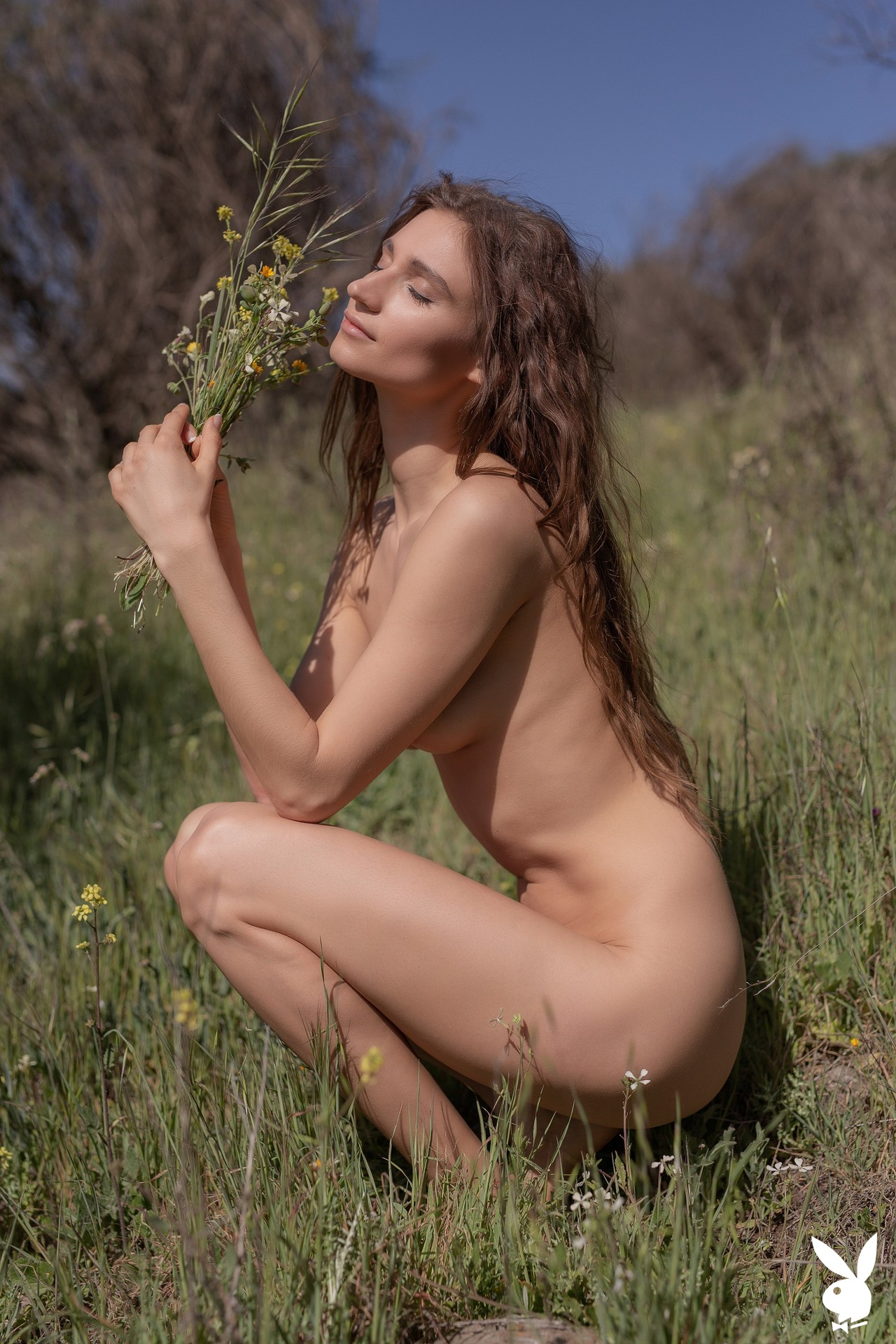 Ilvy Kokomo In Wild Wonder Playboy Plus (23)
