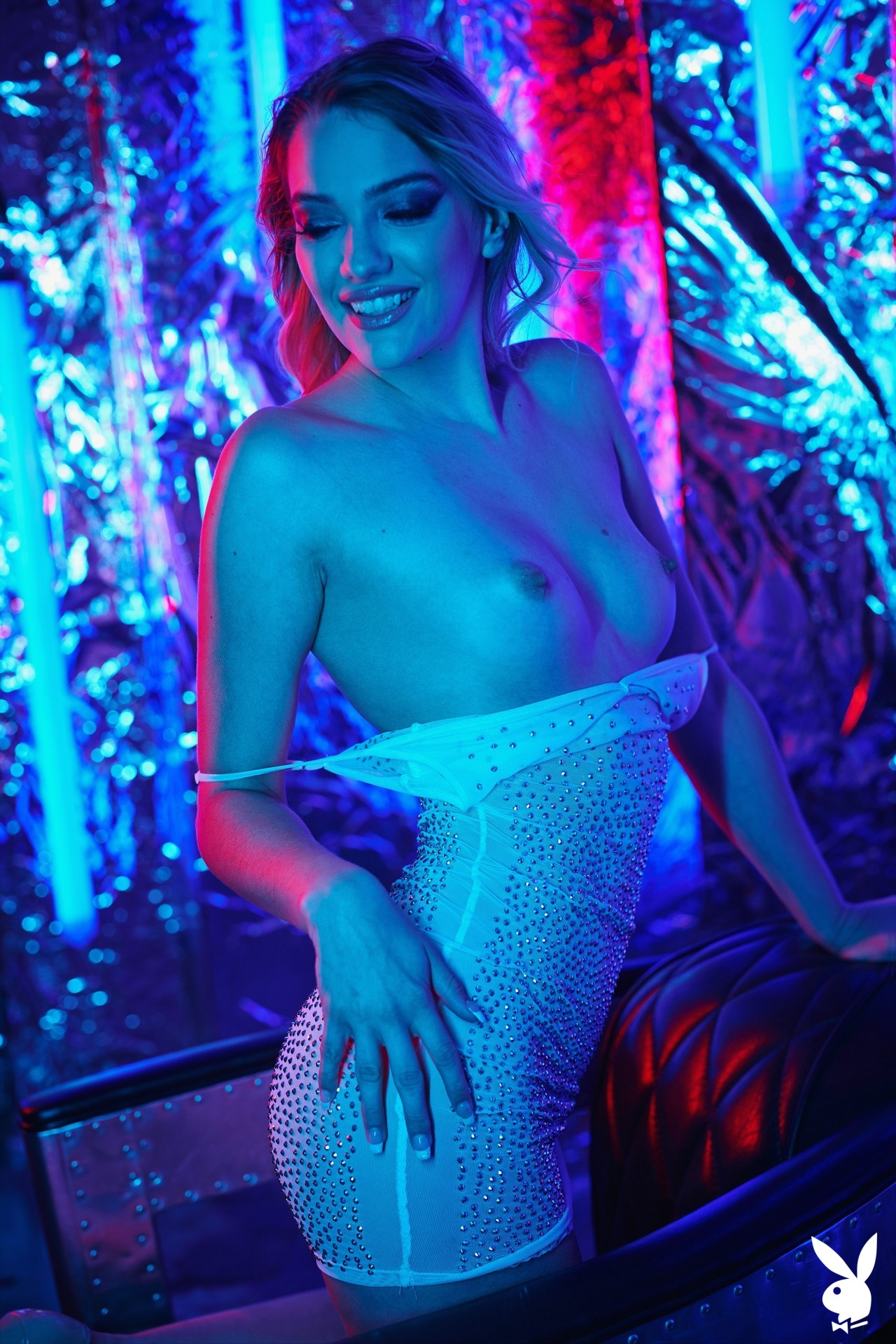 Kenna James In Pouring Light Playboy Plus (8)