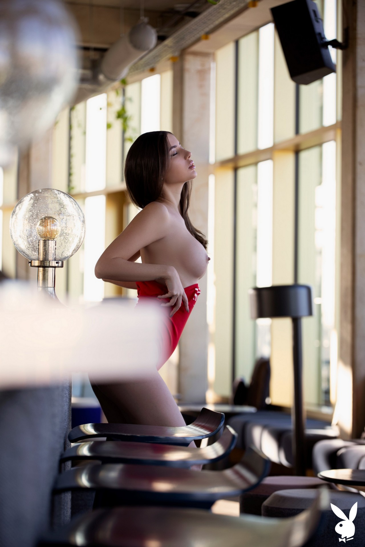 Marina Nelson In Modern Space Playboy Plus (13)