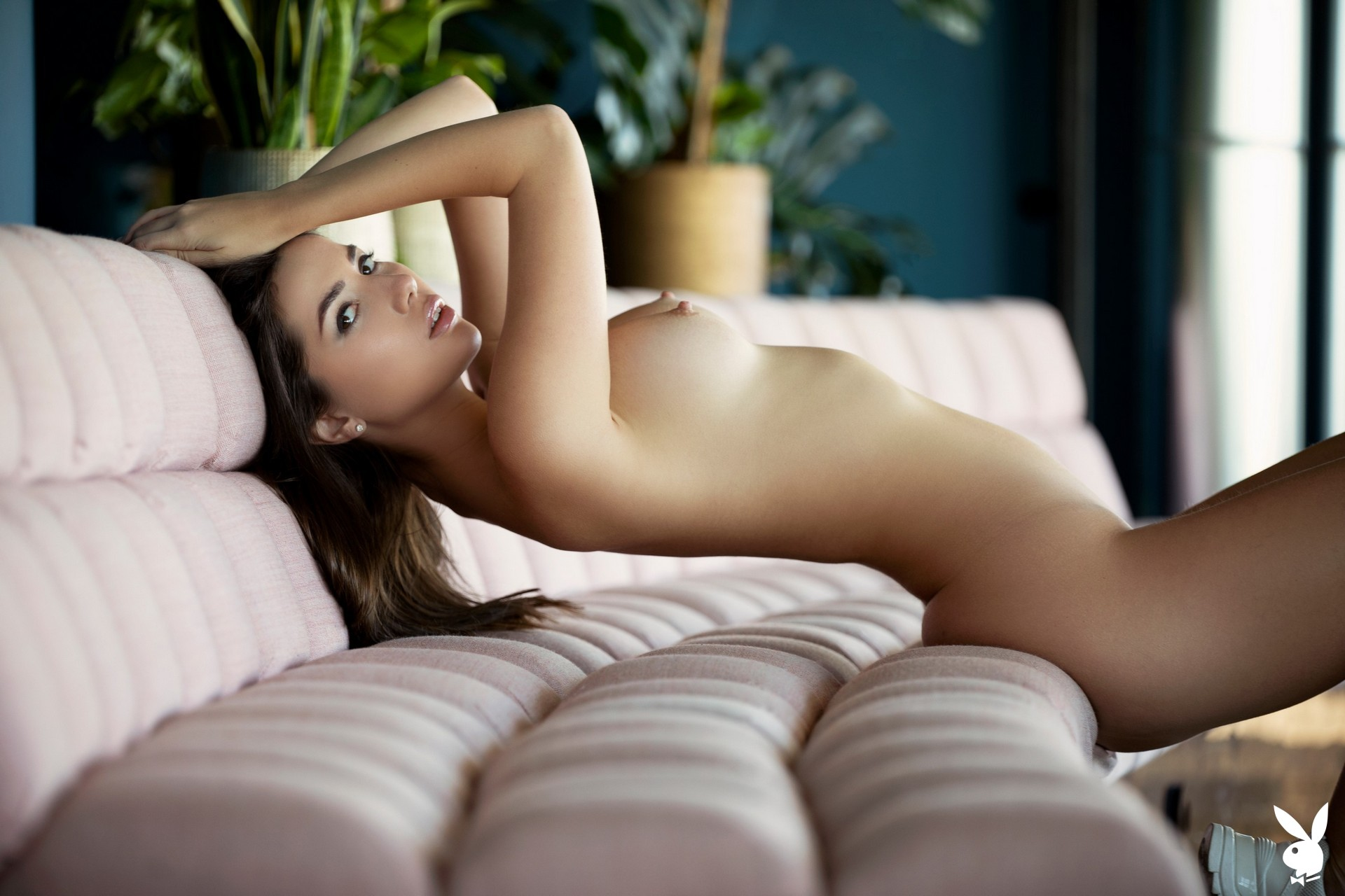 Marina Nelson In Modern Space Playboy Plus (25)