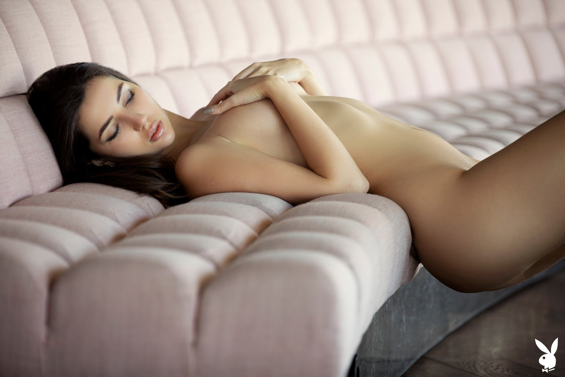 Marina Nelson In Modern Space Playboy Plus (33)