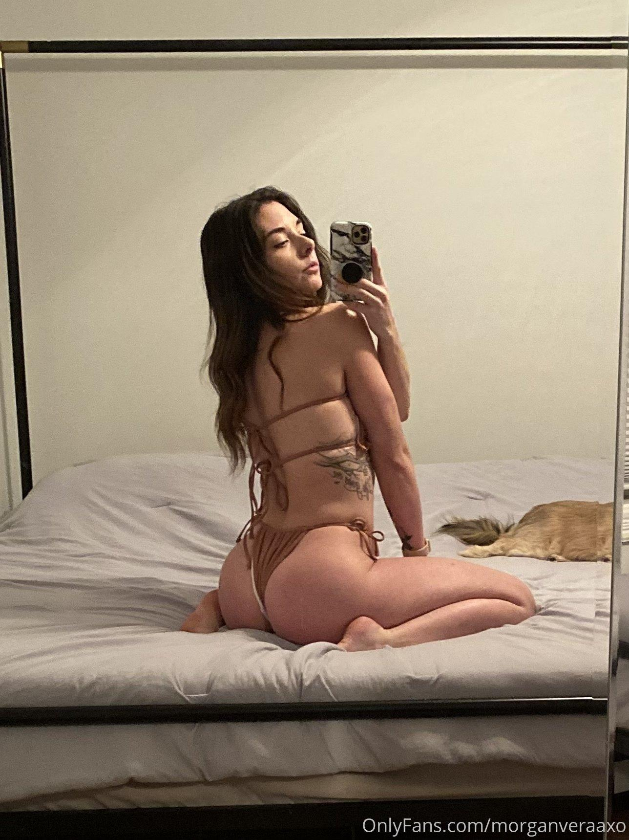 Morgan Vera Nude Onlyfans Content Leaked 0008