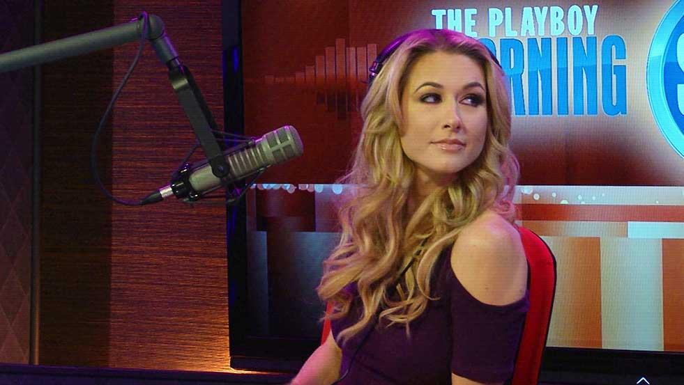 Playboy Morning Show, Season 9, Ep. 427