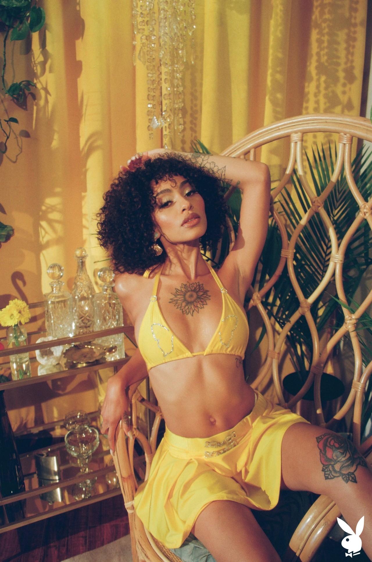 Sunni In Hey Sunshine Playboy Plus (1)