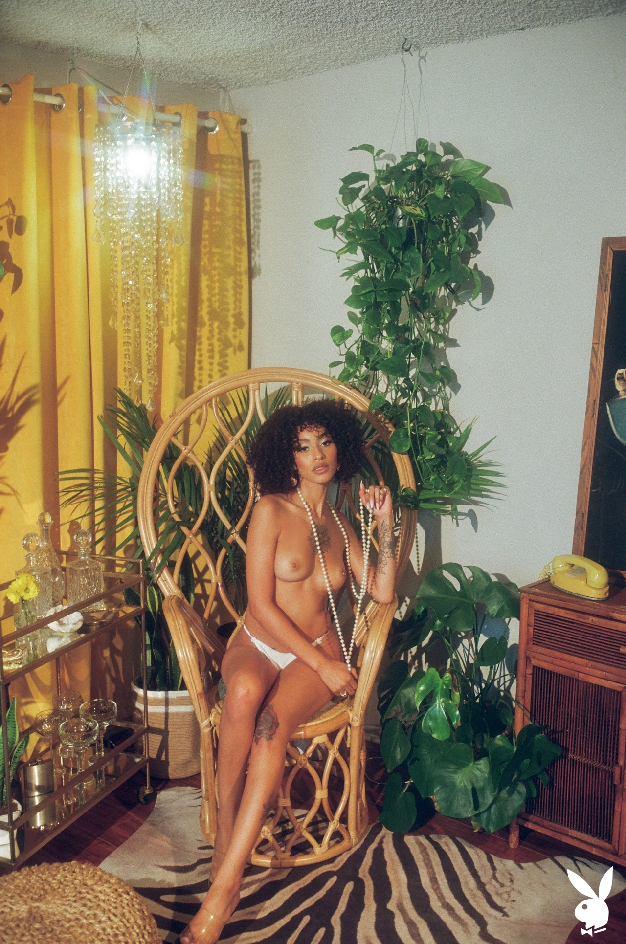 Sunni In Hey Sunshine Playboy Plus (18)