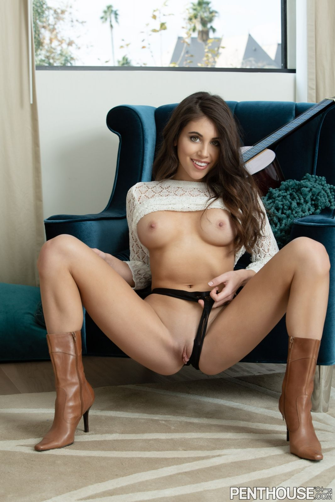 Violet Summers Nude Leaked Photos 0018