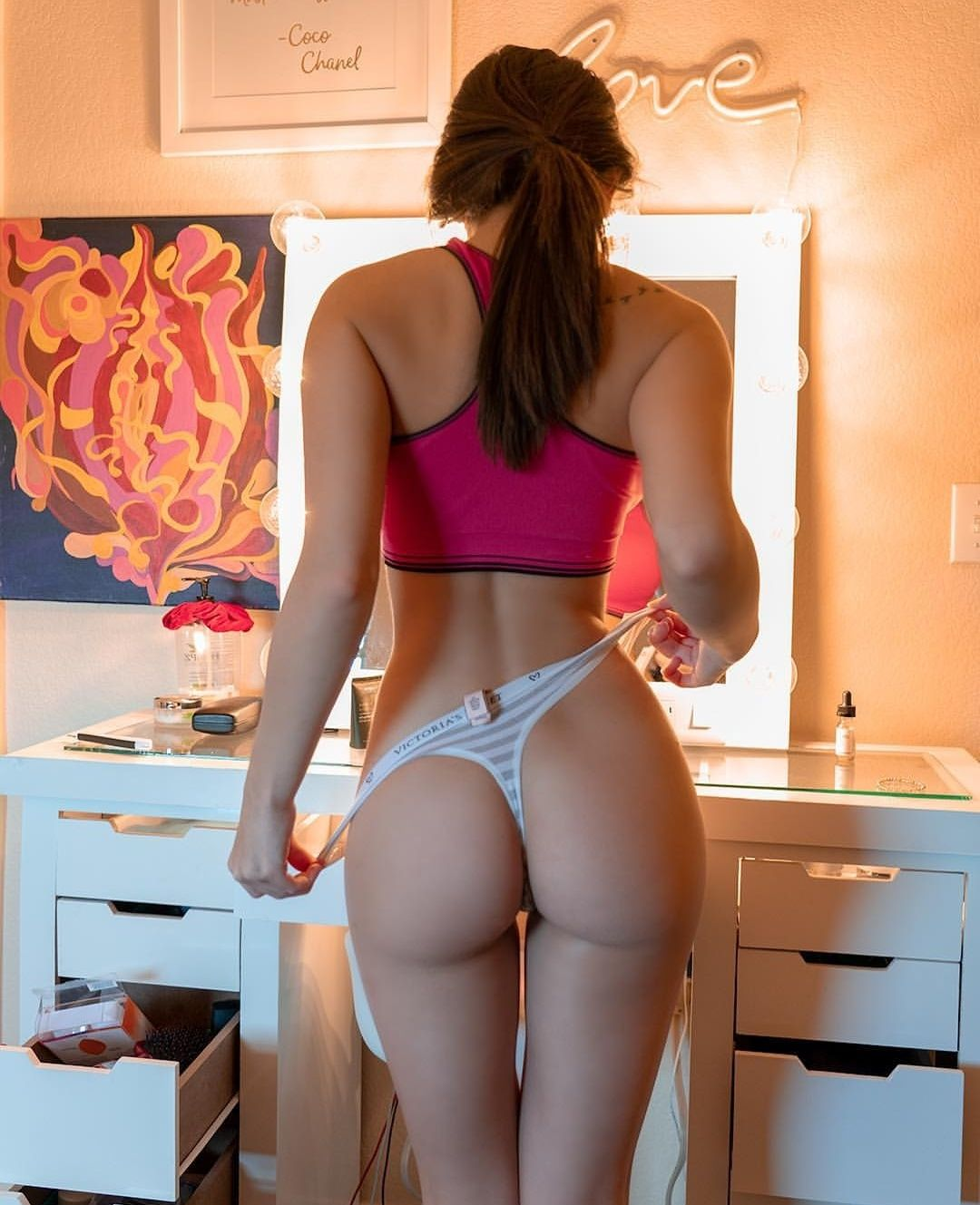 Violet Summers Nude Leaked Photos 0031