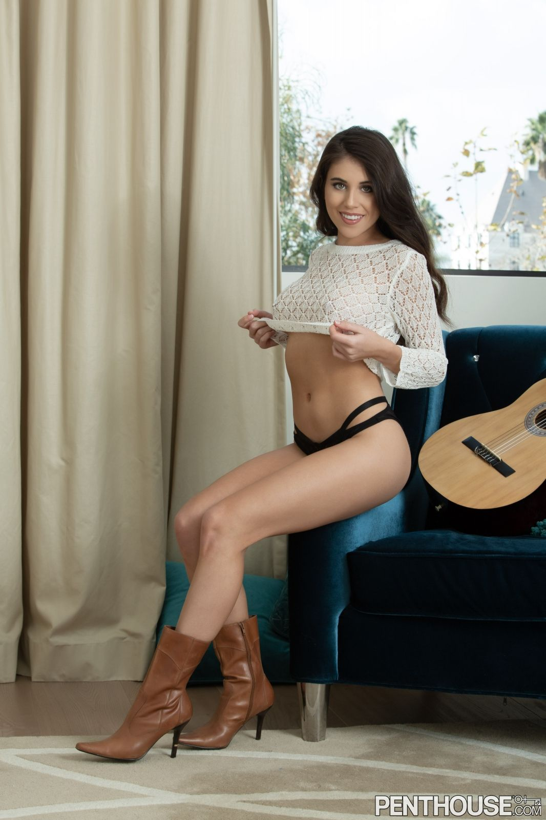 Violet Summers Nude Leaked Photos 0046