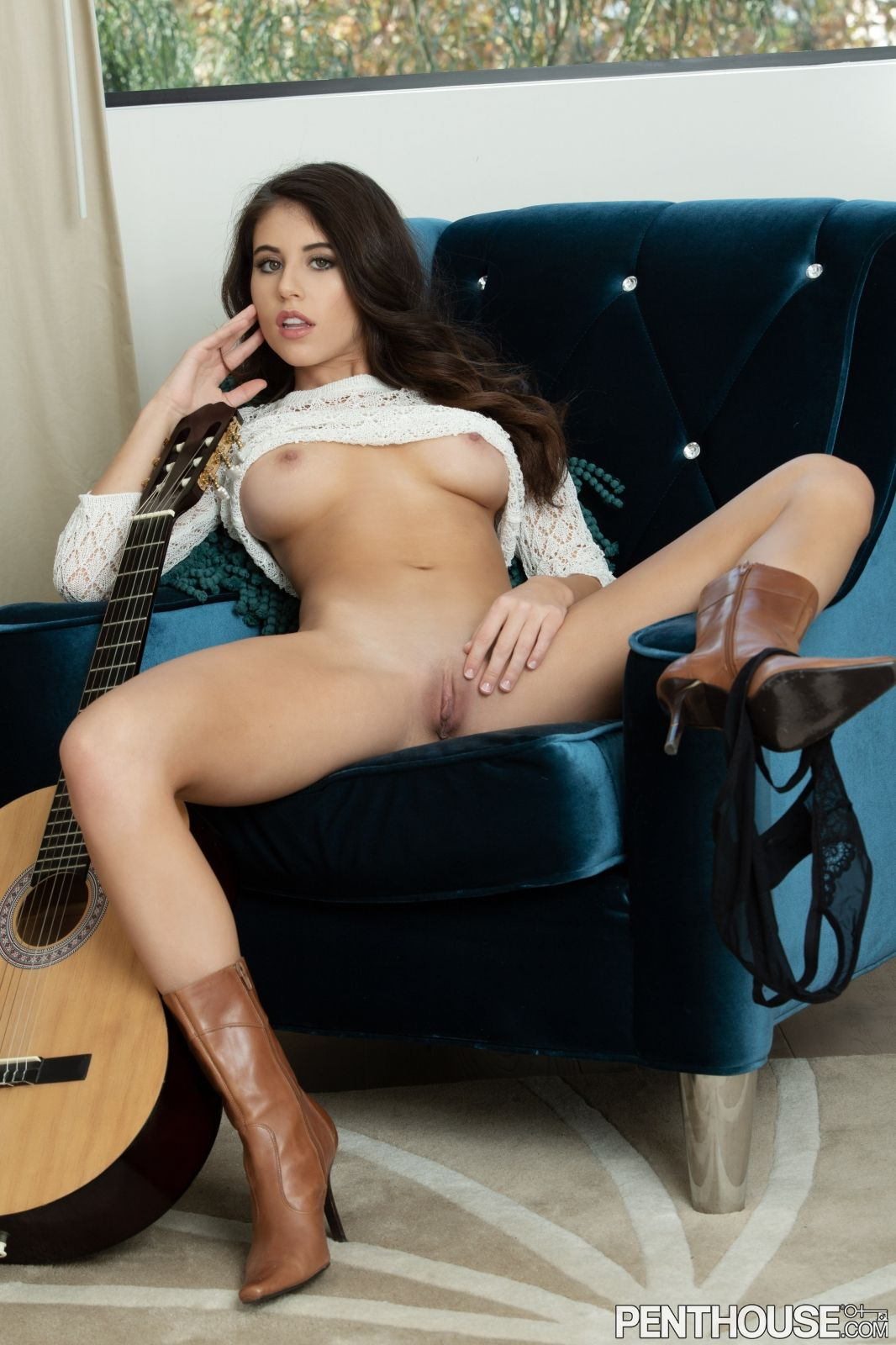 Violet Summers Nude Leaked Photos 0053